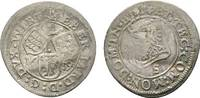 2 Kreuzer 1639 Stuttgart Württemberg Eberhard III. 1633-1674 Leicht gew... 32,00 EUR  zzgl. 3,00 EUR Versand