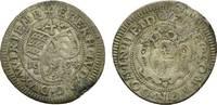 4 Kreuzer 1694 Stuttgart Württemberg Eberhard Ludwig 1693-1733 Kl. Präg... 39,00 EUR  zzgl. 3,00 EUR Versand