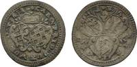 Kreuzer 1743 Stuttgart Württemberg Karl Friedrich 1738-1744 Sehr schön  27,00 EUR  zzgl. 3,00 EUR Versand