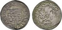 Groschen o.J Fulda, Bistum Balthasar von Dernbach 1570-1606 Kl. Prägesc... 68,00 EUR  zzgl. 5,00 EUR Versand