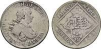 30 Kreuzer 1767 Wertheim Löwenstein-Wertheim-Rochefort Karl Thomas 1735... 129,00 EUR kostenloser Versand