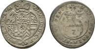 1/2 Batzen 1627 Kallmünz Pfalz-Neuburg Wolfgang Wilhelm 1614-1653 Sehr ... 13,00 EUR  zzgl. 3,00 EUR Versand