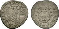 1/2 Batzen 1630 Kallmünz Pfalz-Neuburg Wolfgang Wilhelm 1614-1653 Etwas... 23,00 EUR  zzgl. 3,00 EUR Versand