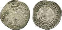 2 Kreuzer 1581 Weinburg Pfalz-Veldenz Georg Johann 1544-1592 Schön - se... 13,00 EUR  zzgl. 3,00 EUR Versand