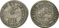 3 Petermännchen 1692 CL Koblenz Trier, Erzbistum Johann Hugo von Orsbec... 23,00 EUR  zzgl. 3,00 EUR Versand