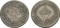 Ratszeichen zu 8 Mark 1752 Aachen Städtische Prägungen Sehr schön  59,00 EUR  zzgl. 5,00 EUR Versand