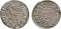 1/24 Taler 1616 Anhalt-gemeinschaftlich Johann Georg I., Christian I., ... 49,00 EUR  zzgl. 3,00 EUR Versand
