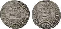 1/24 Taler 1601 mit Münzzeichen Hildesheim, Stadt  Winz. Prägeschwäche ... 32,00 EUR  zzgl. 3,00 EUR Versand
