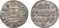 4 Stadtpfennig 1692 Hildesheim, Stadt  Sehr schön  23,00 EUR  zzgl. 3,00 EUR Versand