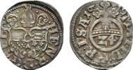 Kipper Groschen 1619 Höxter Corvey, Abtei Heinrich V. von Aschenbrock 1... 39,00 EUR  zzgl. 3,00 EUR Versand