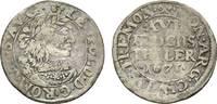 1/16 Taler 1671 Dortmund, Stadt Städtische Prägungen der Neuzeit Leicht... 32,00 EUR  zzgl. 3,00 EUR Versand