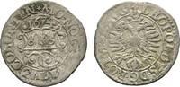 2 Albus 1674 Köln, Stadt  Selten. Kl. Prägeschwäche, sehr schön  32,00 EUR  zzgl. 3,00 EUR Versand