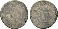 1/8 Taler 1703 Hessen-Kassel Karl 1670-1730 Kl. Prägeschwäche, sehr sch... 86,00 EUR  zzgl. 5,00 EUR Versand