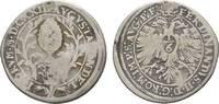 1/6 Taler 1623 Augsburg, Stadt  Selten. Henkelspur, schön - sehr schön  86,00 EUR  zzgl. 5,00 EUR Versand