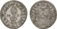 1/2 Batzen 1623 Augsburg, Stadt  Sehr schön  18,00 EUR  zzgl. 3,00 EUR Versand