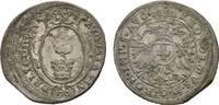 4 Kreuzer 1694 Augsburg, Stadt  Sehr schön  39,00 EUR  zzgl. 3,00 EUR Versand