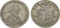 20 Kreuzer 1795 Würzburg, Bistum Georg Karl von Fechenbach 1795-1802 Se... 59,00 EUR  zzgl. 5,00 EUR Versand