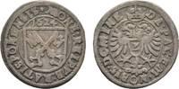 1/2 Batzen 1624 Regensburg, Stadt  Sehr schön  18,00 EUR  zzgl. 3,00 EUR Versand