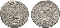 1/2 Batzen 1628 Regensburg, Stadt  Kl. Schrötlingsfehler am Rand, sehr ... 13,00 EUR  zzgl. 3,00 EUR Versand