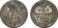 1/48 Taler 1745 IK Münster Münster, Bistum Clemens August von Bayern 17... 18,00 EUR  zzgl. 3,00 EUR Versand
