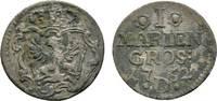 Mariengroschen 1752 D, Aurich Brandenburg-Preußen Friedrich II. 1740-17... 18,00 EUR  zzgl. 3,00 EUR Versand
