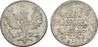 4 Mariengroschen 1757 D, Aurich Brandenburg-Preußen Friedrich II. 1740-... 41,00 EUR  zzgl. 3,00 EUR Versand