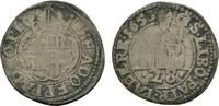 1/28 Taler (Fürstengroschen) 1653 Neuhaus Paderborn, Bistum Theodor Ado... 149,00 EUR kostenloser Versand