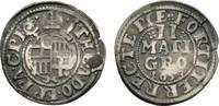 2 Mariengroschen 1653 Neuhaus Paderborn, Bistum Theodor Adolf von der R... 22,00 EUR  zzgl. 3,00 EUR Versand