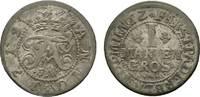 Mariengroschen 1712 JW Münster Paderborn, Bistum Franz Arnold von Mette... 18,00 EUR  zzgl. 3,00 EUR Versand