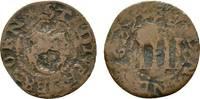 Cu 4 Pfennig 1622 Paderborn Paderborn, Stadt  Schön  13,00 EUR  zzgl. 3,00 EUR Versand