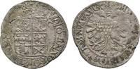 Schilling zu 6 Stüber o.J Emden Ostfriesland Enno III. 1599-1625 Schröt... 32,00 EUR  zzgl. 3,00 EUR Versand