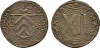 Cu 12 Pfennig 1621 Bielefeld Brandenburg-Preußen Georg Wilhelm 1619-164... 36,00 EUR  zzgl. 3,00 EUR Versand