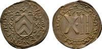 Cu 12 Pfennig 1621 Bielefeld Brandenburg-Preußen Georg Wilhelm 1619-164... 41,00 EUR  zzgl. 3,00 EUR Versand