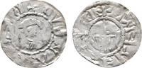 Pfennig 1011-1059 Jever, friesische Münzstätte Bernhard II. 1011-1059 S... 77,00 EUR  zzgl. 5,00 EUR Versand