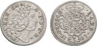 Groschen 1717 Bayern Maximilian II. Emanuel 1679-1726 Sehr schön +  27,00 EUR  zzgl. 3,00 EUR Versand