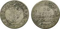 1/24 Taler 1692 ICA Stade Bremen und Verden Karl XI. 1660-1697 Fast seh... 41,00 EUR  zzgl. 3,00 EUR Versand