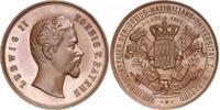 Bronzemedaille 1882 Würzburg-Stadt  Prachtexemplar. Fast Stempelglanz  270,00 EUR kostenloser Versand