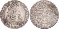 Haus Habsburg Taler Leopold I. 1657-1705.