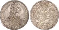 Taler 1707 Olmütz Karl von Lothringen 1695-1711. Schöne Patina. Vorzügl... 610,00 EUR free shipping