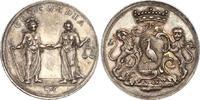 Silbermedaille  Niederlande  Schöne Patina, Vorzüglich  190,00 EUR  zzgl. 4,00 EUR Versand