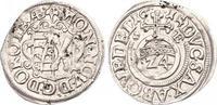 Groschen 1615 Quedlinburg-Abtei Dorothea von Sachsen 1610-1617. Sehr sc... 55,00 EUR  zzgl. 4,00 EUR Versand