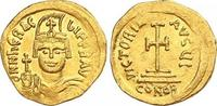 Gold  610-641 n. Chr. Byzanz Heraclius 610-641. Vorzüglich  560,00 EUR