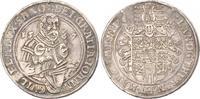 Taler 1567 Sachsen-Alt-Weimar Johann Wilhelm 1567-1573. Schöne Patina. ... 770,00 EUR