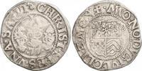 Jülich-Berg 3 Schilling 1577 Sehr schön Wilhelm V. 1539-1592. 80,00 EUR  zzgl. 4,00 EUR Versand