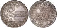 Tauftaler 1741 Harz  Schöne Patina. Sehr schön - vorzüglich  480,00 EUR kostenloser Versand