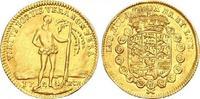 Dukat Gold 1723 Braunschweig-Wolfenbüttel Ludwig Rudolph 1731-1735. Sel... 2650,00 EUR