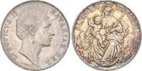 Madonnentaler 1868 Bayern Ludwig II. 1864-1886. Schöne Patina. Vorzügli... 130,00 EUR  zzgl. 4,00 EUR Versand