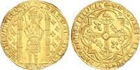Gold  1364-1380 Frankreich Karl V 1364-1380. Prachtexemplar. Winzige Sc... 2100,00 EUR