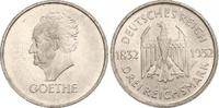 3 Mark 1932  D Weimarer Republik  Prachtexemplar. Fast Stempelglanz  150,00 EUR  zzgl. 4,00 EUR Versand