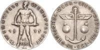 Silbermedaille 1935 Münchner Medailleure Goetz, Karl Schöne Patina. Mat... 160,00 EUR